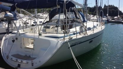 Rental Sailboat Bavaria 42 Cruiser Puntone di Scarlino