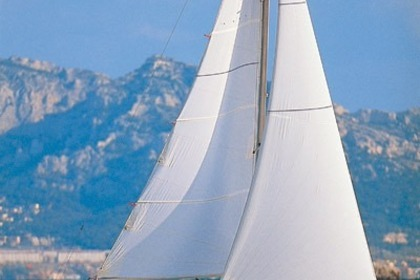 Rental Sailboat DUFOUR 34 Dalsbruk