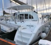 Location Catamaran Lagoon Lagoon 380 Lorient