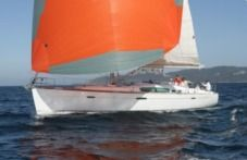 Sailboat Beneteau Oceanis 50 for hire