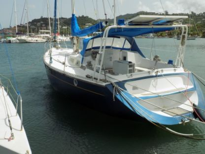 Charter Sailboat Dynamique Yacht Dynamique Express 44 Sainte-Anne