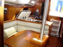 Rental Sailboat Hunter 356 Makarska