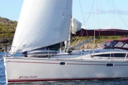 Hire Sailboat Delphia 47 Tromsø