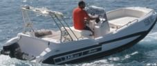 Zar 57 Welldeck in Biograd na Moru for hire