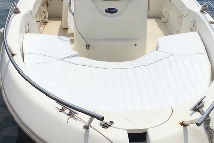 Rental Motorboat SESSA MARINE KEY LARGO 19 Fos-sur-Mer