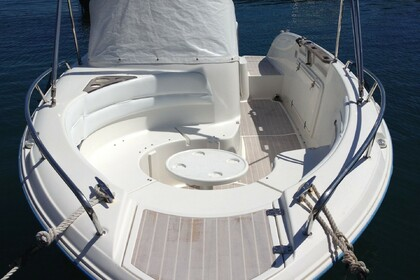Rental Motorboat QUICKSILVER OPEN 6M La Ciotat