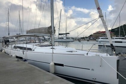 Rental Sailboat Dufour Yachts 412 GL Antigua and Barbuda