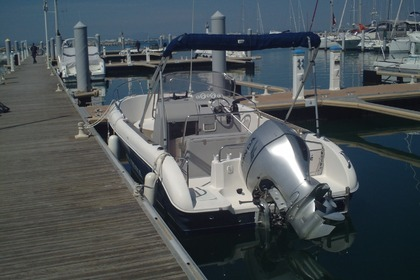 Rental Motorboat PACIFIC CRAFT 630 Le Grau-du-Roi