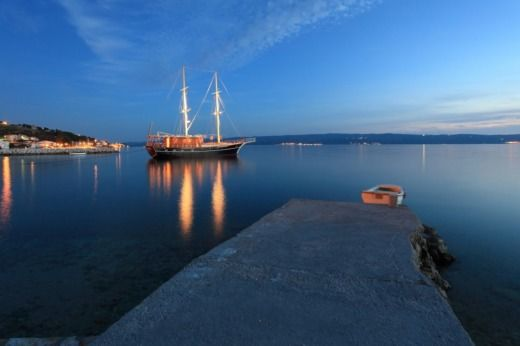 Gulet Altair Gulet in Split