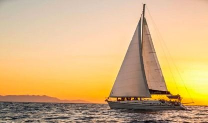 Rental Sailboat Bavaria 49 Heraklion