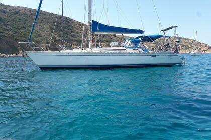 Rental Sailboat Jeanneau Sun Legend 41 Saint-Quay-Portrieux