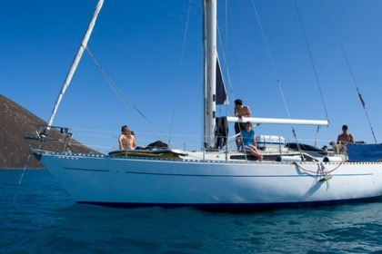 Rental Sailboat West wind 35 Fuerteventura