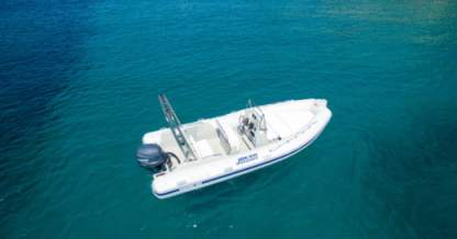 Rental RIB Joker Coaster 600 Ibiza