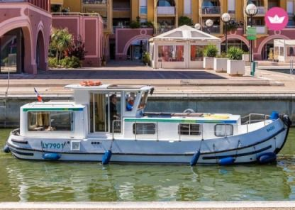 Rental Houseboat Pénichette® 935 Fr Briare