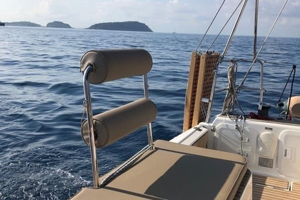 Rental Sailboat Dufour 500 GL Naples