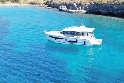 Rental Motorboat Sealine C430 Athens