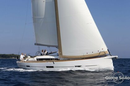 Hire Sailboat DUFOUR 412 Grand Large Barcelona