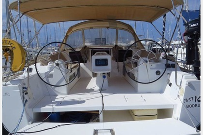 Rental Sailboat Dufour Dufour 410 Grand Large Bodrum