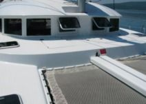 Charter catamaran in Tivat