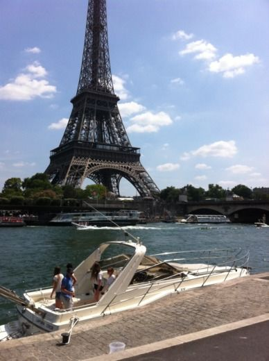 FAIRLINE TARGA in Paris peer-to-peer