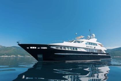Location Yacht Heesen Yacht 36 Cannes