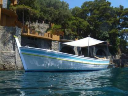 Rental Motorboat Gozzo Ligure 650 Santa Margherita Ligure