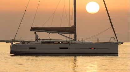 Rental Sailboat Dufour 460 Gl Liberty - Anguilla Le Marin