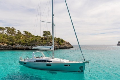 Rental Sailboat BENETEAU OCEANIS 41.1 Kos