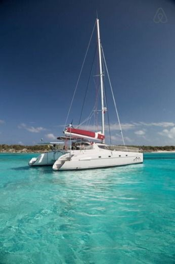 Fountaine Pajot BAHIA 46 in Papeete for hire