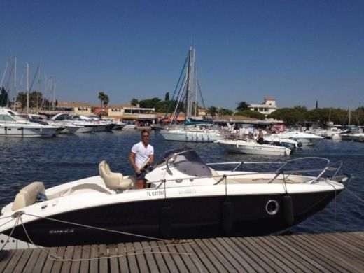 Sessa Key Largo 24 in La Londe-les-Maures zwischen Privatpersonen