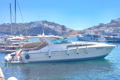 Rental Motorboat SEA RAY OPEN 12 mt Porto Badino