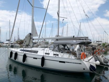 Location Voilier Bavaria Bavaria 51 Cruiser lefkas