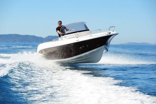 Pacific Craft 625 Open en Ibiza