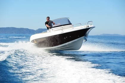 Verhuur Motorboot PACIFIC CRAFT 625 Open Ibiza