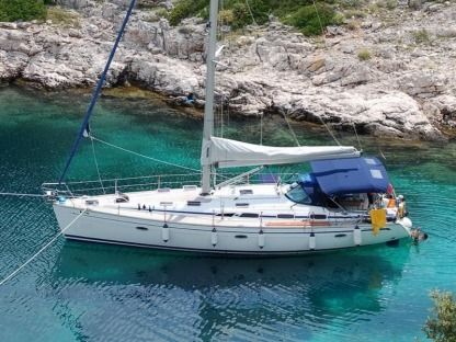 Rental Sailboat Bavaria 47 Cephalonia