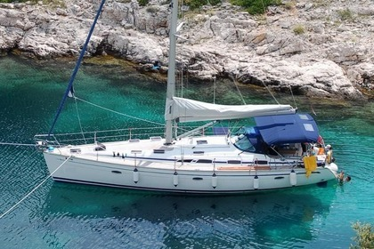 Hire Sailboat BAVARIA 47 Kefalonia