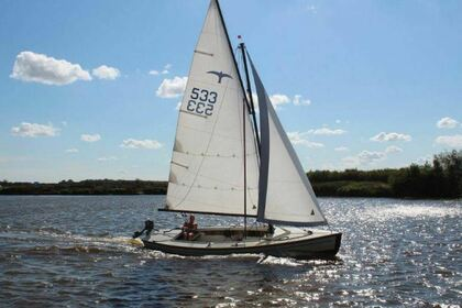 Rental Sailboat Custom Polyvalk Midwolda