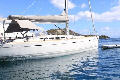 Rental Sailboat BENETEAU FIRST 50 Milazzo