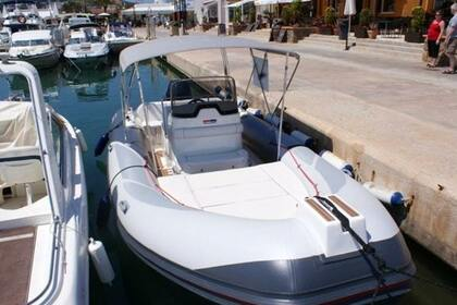 Rental RIB VALIANT 750 cruiser Marseille