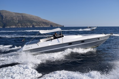 Hire Motorboat Sea Arrow 30 Vico Equense