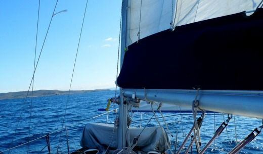 Sailboat Dufour 31 for hire