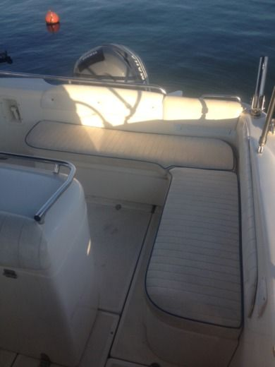 Motorboat ARKOS ARKOS 647 for hire