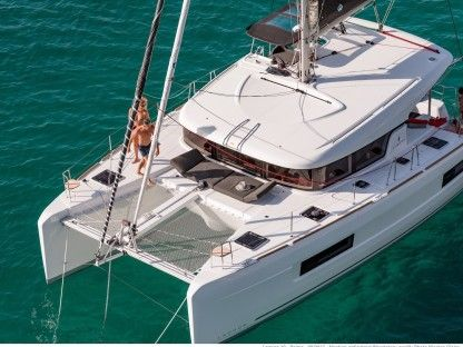 Location Catamaran  Lagoon 40 - 4Cab/2Hd Province de Phuket