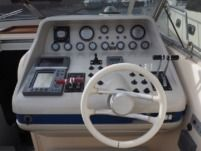 Motorboat Riva Tropicana 43 for rental