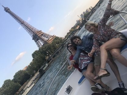 Miete Motorboot Quicksylver Flamingo 5.25 Paris