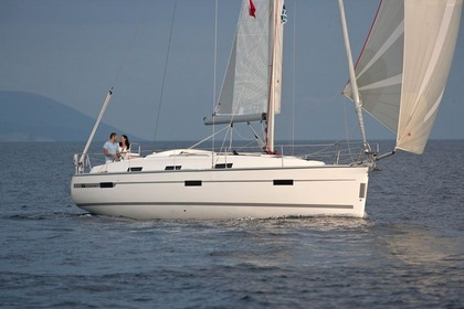 Charter Sailboat BAVARIA 36 CRUISER Lisbon