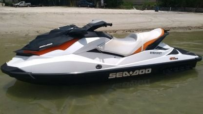 Location Jet-ski Sea Doo Gti 130 Appietto