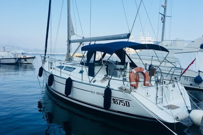 Hire Sailboat JEANNEAU SUN ODYSSEY 40 Piano di Sorrento