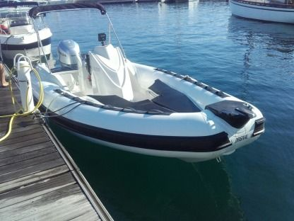 Rental RIB Original 620 Marseille