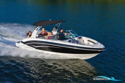 Rental Motorboat Chaparral 175 Ss Can Pastilla